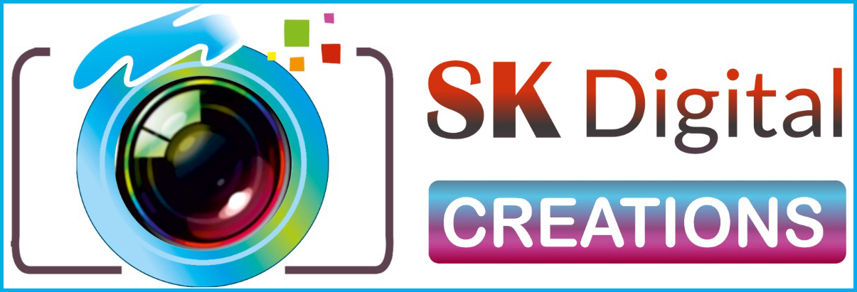 SK Digital Creations